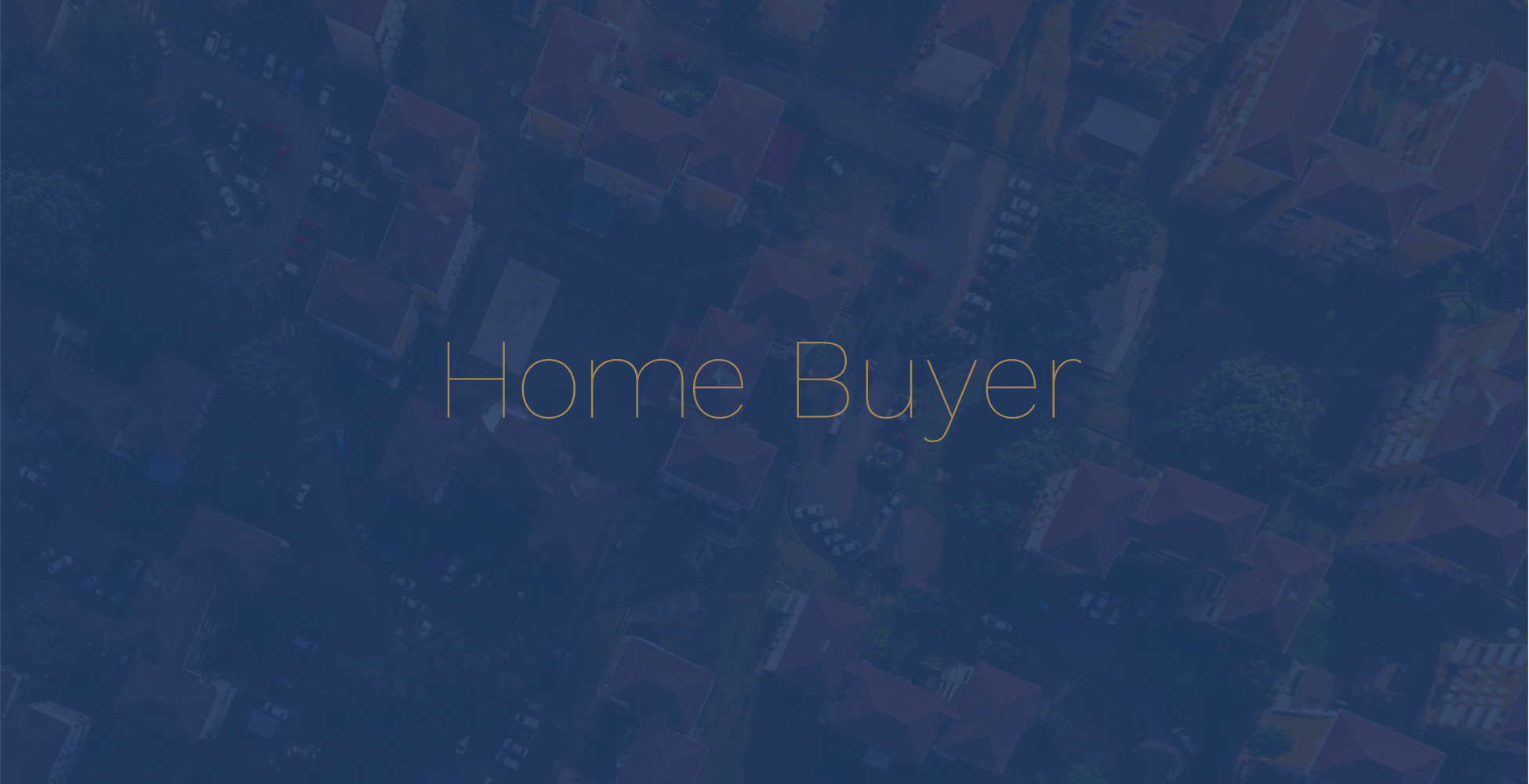 Home Buyer Engage Finance Header Image