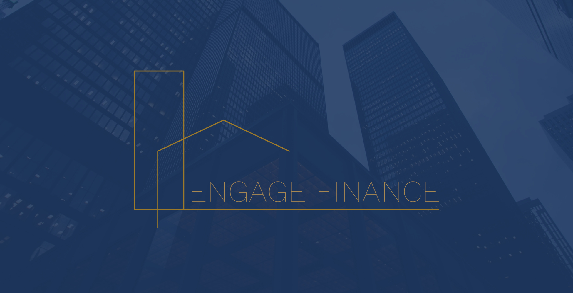 Engage Finance Desktop